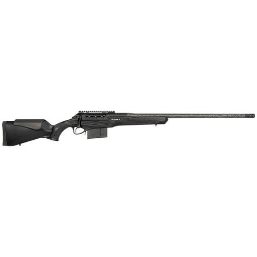 Cadex CDX-R7 CRBN Rifle - Black