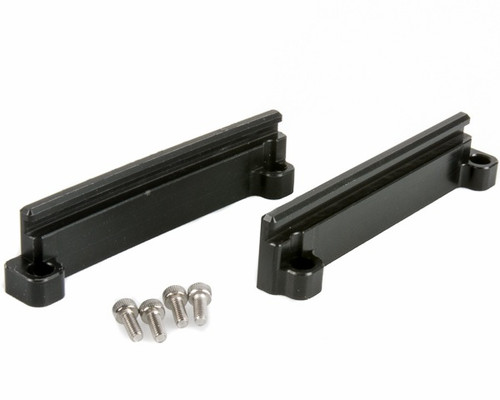 25132 LCD Magnifier Attachment Rails for NA-LX100