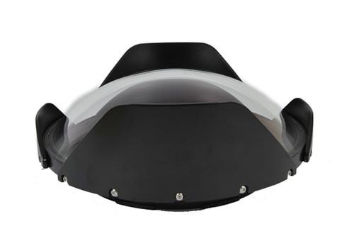 16405 N200 250mm Optical Glass Wide Angle Port