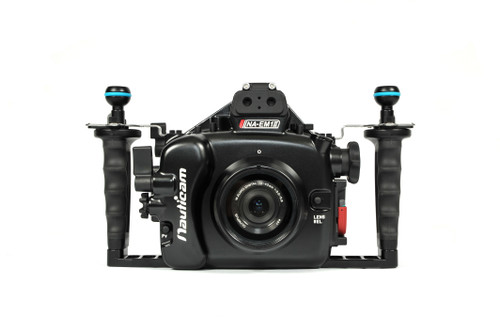17810 NA-EM10 II housing for Olympus EM10 II camera