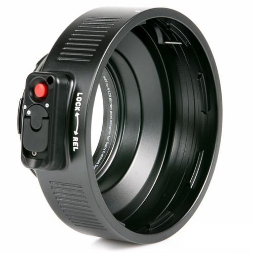 36205 N85 to N100 65mm Port Adaptor