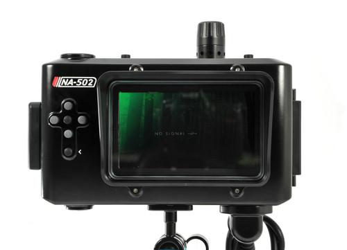 17907 NA-502S for SmallHD 500 Monitor (SDI Input)