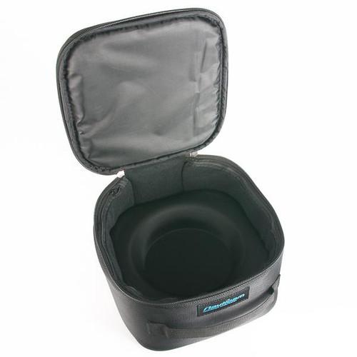 28124 Padded Travel Bag for N85 140mm Glass Fisheye Port