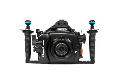 NA-EM1 II housing for Olympus OM-D E-M1 II camera