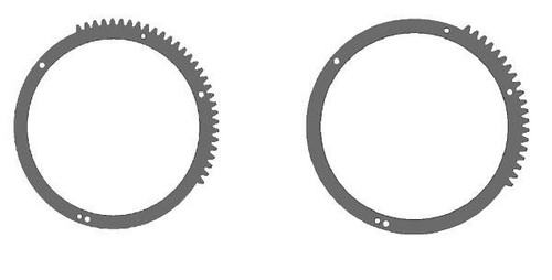 90166 Gear Ring for 01250-Z to use with NA-GH5