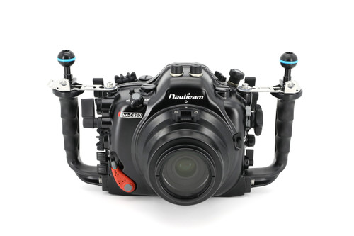17222 NA-D850 Housing for Nikon D850