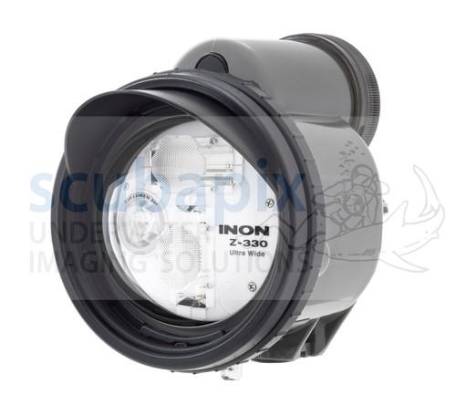 Inon Z-330 Ultra Wide Strobe