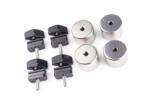 16232 0.25kg Trim Weights for 16227 (4pcs)