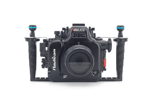 17152 NA-XT2 Housing for Fujifilm X-T2 Camera