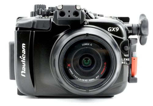 17716 NA-GX9 Housing for Panasonic Lumix DMC GX9