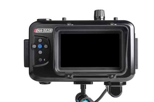 17921 NA-502B-S FOR SMALLHD 502 BRIGHT MONITOR WITH HD-SDI INPUT SUPPORT