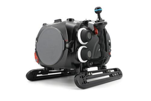 16115 Nauticam NA-VEO4K Housing for Phantom VEO4K PL/ 990S /590S High Speed Camera