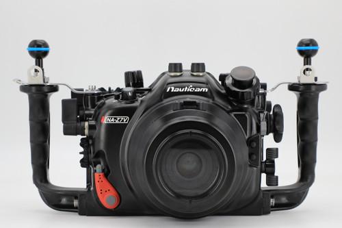 17223V NA-Z7V Housing for Nikon Z7/Z6 (to use with NA-Ninja V)