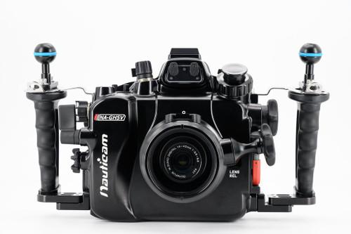 17713V  NA-GH5SV Housing for Panasonic Lumix GH5 Camera (to use with NA-Ninja V)