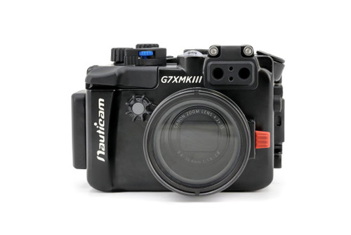 17330 NA-G7XIII Housing for Canon G7X Mark III Camera