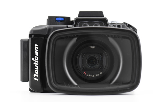 17424 NA-RX100VII Housing Sony RX100 VII Digital Camera