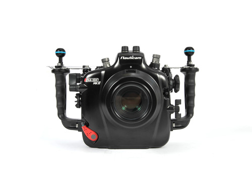 17321 NA-1DXII Housing for Canon EOS 1DX MarkII Camera