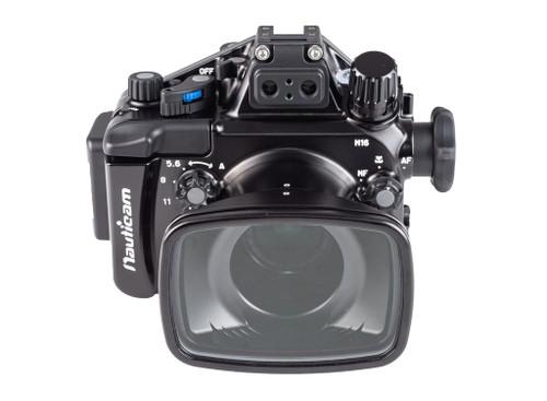 17717 NA-LX100II Housing for PanasonicLumixDMC-LX100 II Camera