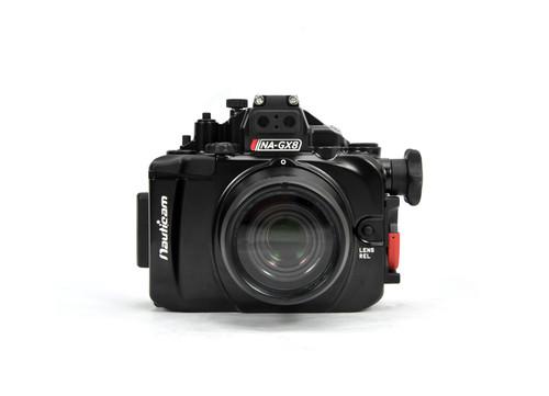17711 NA-GX8 housing for Panasonic Lumix GX8 camera