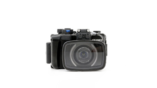 17331 NA-G5XII Housing for Canon PowerShot G5 X Mark II
