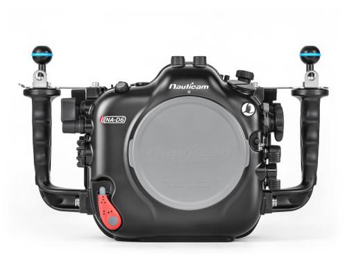 17225 NA-D6 Housing for Nikon D6 Camera