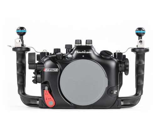 17428 NA-A7SIII Housing for Sony A7SIII Camera