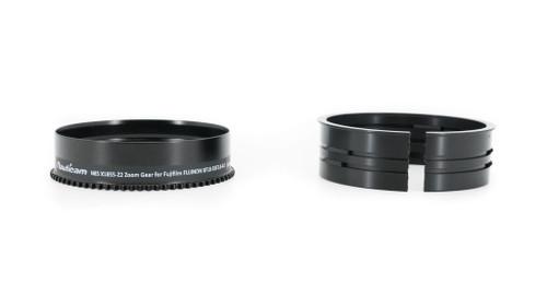 36444 N85 X1855-Z2 Zoom Gear for Fujifilm FUJINON XF18-55F2.8-4.0 (compatible with 36164)