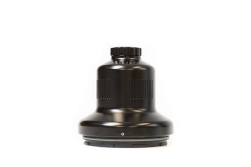 16336 N120 Port Adaptor for Laowa 24mm f/14 2x Macro Probe