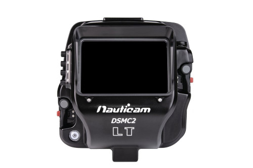 16229 DSMC2 REDTOUCH 4.7 Monitor Back for 16109 Weapon LT