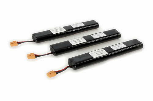 Keldan Battery Kit for video 18X 3X74