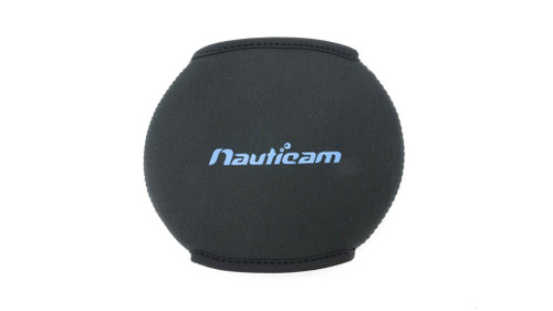 25090 140mm Dome Port Neoprene Cover