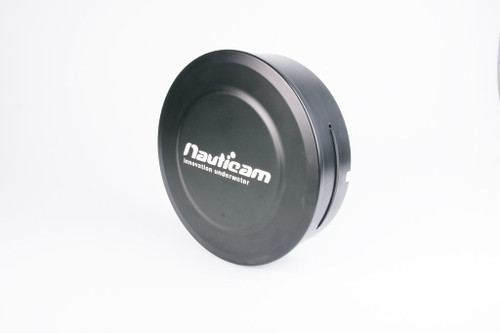 25073 Hard Cap for 250mm Optical Glass Wide Angle Port