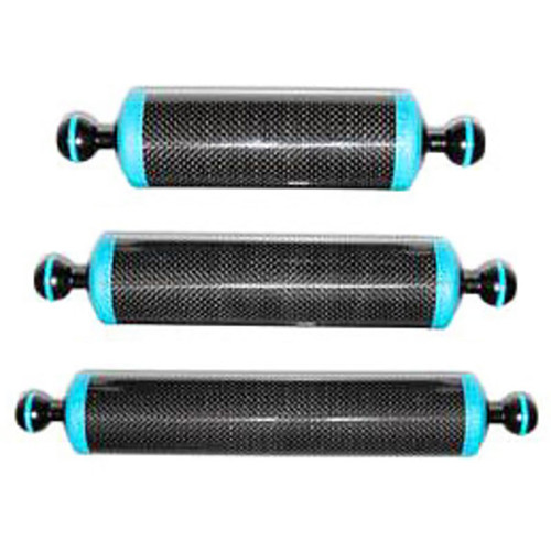 50mm Carbon Fibre Aluminium Float Arm
