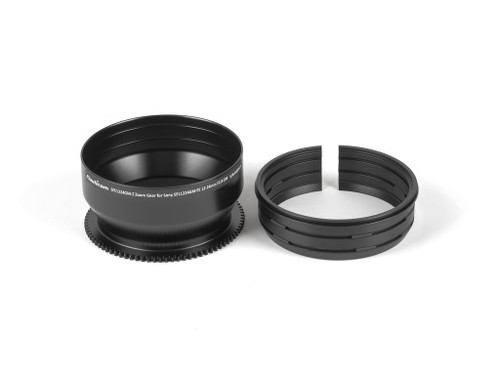 37161 Zoom Gear for Sony FE 12-24mm F2.8 GM