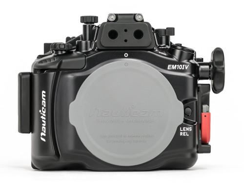 17818 NA-EM10 IV Housing for Olympus OM-D E-M10 IV Camera