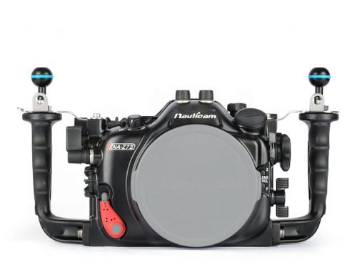 17227 NA-Z7II for Nikon Z7II/Z6II Camera