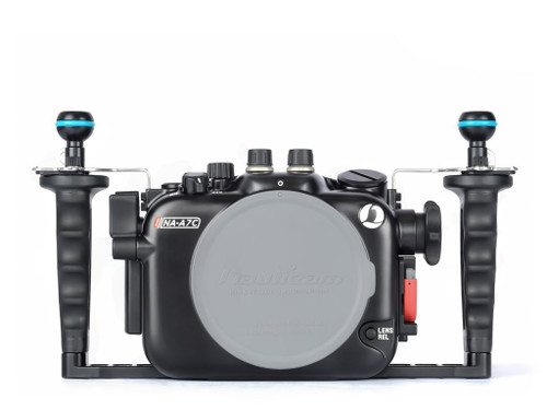 17429 NA-A7C Housing for Sony A7C Camera