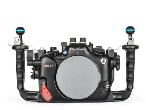 17430 NA-α1 Housing for Sony α1 Camera