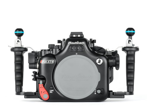 17157 NA-XT4 Housing for Fujifilm X-T4 Camera