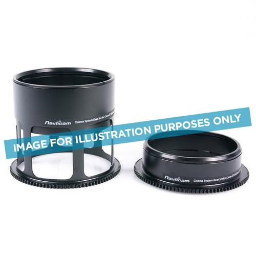 16341 Nauticam Cinema Gear Set for Canon RF 15-35mm F/2.8L IS