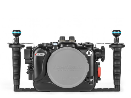 17431 Nauticam FX3 Housing for Sony FX3 Full-frame Cinema Line Camera