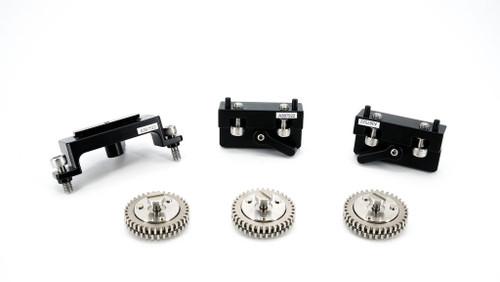 16224 Mounting Brackets for Cforce Mini Motors in Alexa Mini Housing