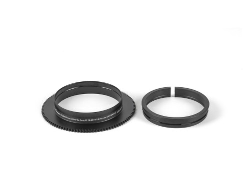37168 SFE2860-F Focus Gear for Sony FE 28-60 F4-5.6 (for use with WACP-1)