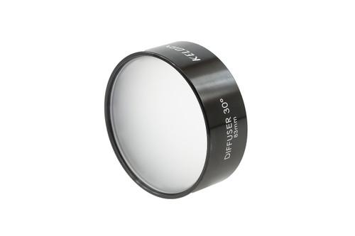Keldan Diffuser 30° 83mm for 8S Modular Lights