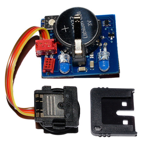 UWT TTL-Converter for Sony A6600 for NA-A6600 Housings