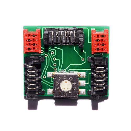 UWT TTL-Converter for Panasonic for SEACAM Housings