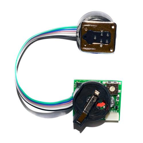 UWT TTL-Converter (for Canon EOS R family) for NIMAR Housings
