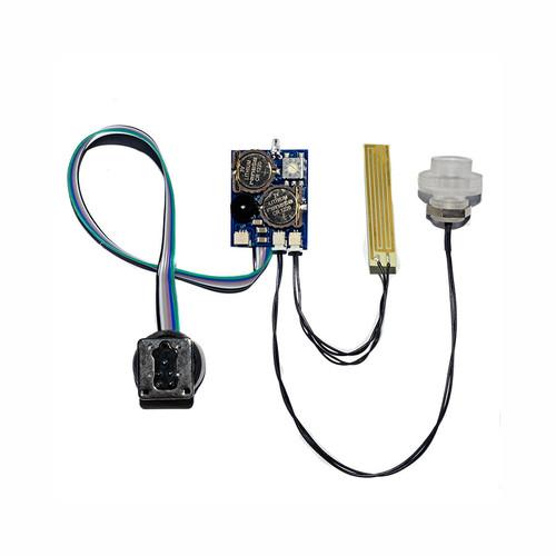 UWT TTL-Converter for Canon for SEAFROGS (MEIKON) housing