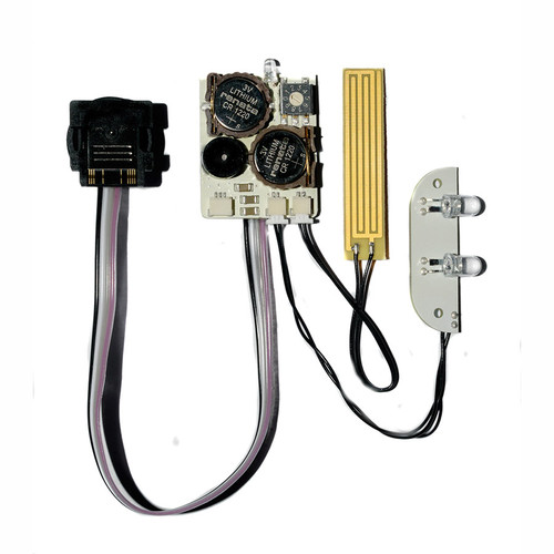 UWT TTL-Converter for Sony A6xxx for SEAFROGS (MEIKON) Housing