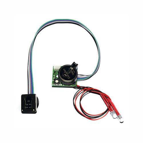 UWT TTL Converter For Canon For Zillion housing